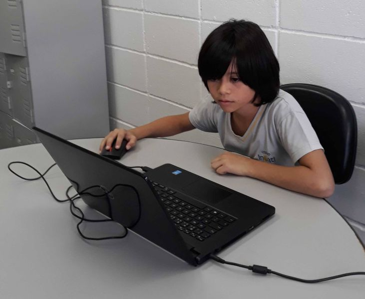 Grêmio Estudantil do Colégio Inovati